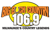 Smooth Jazz 106.9 Now Tiger Beatles Big Buck BigBuck Q106.9 QCountry Moose Country WNQW WJZX Milwaukee Kiss 103.7 Saga Communications 97.3 Brew