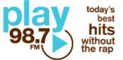 Play 98.7 Smooth Jazz Tampa Bay WSJT Wild 94.1 WLLD 93.3 FLZ WFLZ Mix 100.7 WMTX