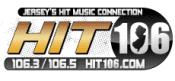 Hit 106 Thunder 98.5 WHTG WBBO WKMK Press Jersey Shore