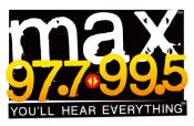 97.7 99.5 Max MaxFM Cincinnati WOXY WAOL TSJ Media Spanish Journal