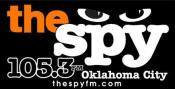 105.3 The Spy TheRealSpy TheSpyFM KINB KSYY 96.9 Bob KQOB Oklahoma City Kingfisher Enid