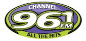 Channel 96.1 The Beat 96 1 WIBT Charlotte Brother Fred Brotha Kiss 95.1 WNKS