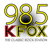 98.5 KFOX K-Fox KUFX Sold Greg Kihn Entercom Clear Channel Gilroy San Jose
