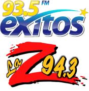 93.5 Exitos La Zeta Z 94.3 KZZR Bustos Media Portland KTIL Mount Hood Vancouver