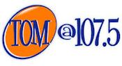 Tom 107.5 WWTJ 1260 WCHV 94.1 WKAV 1400 Charlottesville Monticello Medi