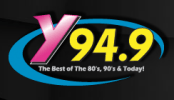 Y94.9 Y94 KYNF KRUZ Cruise 94.9 Fayetteville Fort Smith Ft Arkansas