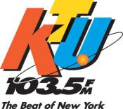 103.5 KTU WKTU WYNY New York Frankie Blue RuPaul Whoopie Hollywood Goumba Broadway Bill Lee Cubby Bryant