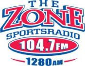 104.7 The Zone 1280 KZNS The Point KYLZ Millcreek Simmons Salt Lake