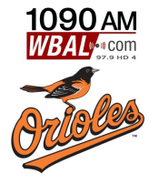 Baltimore Orioles 1090 WBAL 105.7 The Fan WJZ MASN Scott Garceau