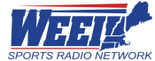 93.7 WEEI-FM WEEI Boston Glenn Ordway Big Show Mike Salk