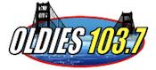 Oldies 103.7 The Band KKSF San Francisco Don Bleu Star 101.3 KIOI