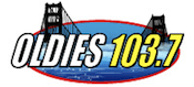 Oldies 103.7 The Band KKSF San Francisco Ron Michaels Celeste Perry Scott Struber