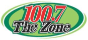 100.7 The Zone 100.9 106.5 Toledo 94.5 WXQR HD2 HD3 HD Cumulus Star 105.5 I105 I94.5 I105.5
