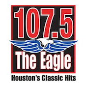 107.5 The Eagle KGLK 106.9 The Zone KHPT Cox Radio Houston Dean Rog
