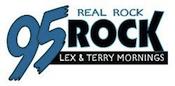95Rock 95 Rock 95.1 WCHZ 580 93.1 WGAC News Talk Augusta Beasley Lex Terry Harley Drew Austin Rhodes