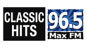 96.5 Max MaxFM KVMX Bakersfield Concierto 92.1 KPSL Lotus
