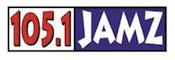 105.1 Jamz WALJ Northport Tuscaloosa Birmingham Apex Cox