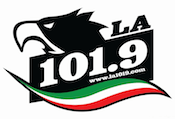LA 101.9 La101.9 Nueva KSCA Los Angeles Univision Que Buena Raza 105.5 94.3 97.9 KLAX KBUE Eddie Piolin