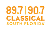 90.7 WPBI 101.9 West Palm Beach WXEL Classical South Florida 89.7 WKCP Barry University