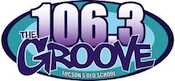 Mega 106.3 The Groove KGMG KTGV Tucson Journal Ken Carr Old School