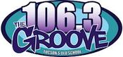 Mega 106.3 The Groove KGMG KTGV Tucson Journal Ken Carr Old School