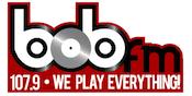107.9 Bob BobFM The Alternative Area 108 KVGS Slater Gonzo Greg Chad X107.5 KXTE