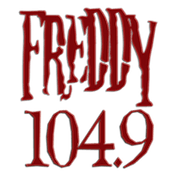 Freddy 104.9 GenX Gen X Radio The Brew 1049 KSGX Seattle Tacoma