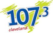 V107.3 107.3 WNWV Cleveland Rubber City Elyria Lorain AAA