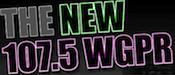 Hot 107.5 WGPR Detroit John Mason Praise 102.7 WHTD Rickey Smiley Yolanda Adams Radio-One