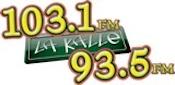 La Kalle 103.1 WVIV 93.5 WVIX Chicago Joliet Maxima Univision