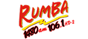 Rumba 1480 WUBA El Zol 1340 WHAT WDAS Joe Butterball Tamburro Ken Johnson