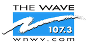 V107.3 V 107.3 The Wave Boom WNWV Elyria Cleveland Rubber City