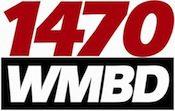 1470 WMBD 102.3 Max Max Max-FM Peoria Markley Stechman Balton Diorio