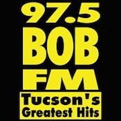 97.5 Bob BobFM Bob-FM KSZR Tucson I97.5 I975Hits I975 KRQ KRQQ