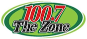 100.7 The Zone Toledo The Vibe Andrew Z Tim Jeff Free Beer Hot Wings Star 105 105.5 94.5 WXKR Cumulus