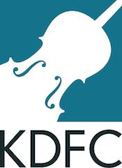KDFC 104.9 KCNL San Jose 89.9 North Bay 90.3 KUSF San Francisco Classical Bay Area
