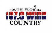 Sunny 107.9 104.3 WEAT Country 103.1 WIRK Now 97.9 WRMF