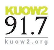 91.7 KXOT Tacoma Seattle 94.9 KUOW KUOW2 Puget Sound Public Radio Capital KBTC