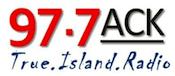 97.7 ACK ACKFM True Island Radio Nantucket WAZK