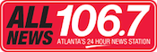 All News 106.7 Kimmer Kim Peterson WYAY Atlanta