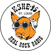 KSHE 95 KSHE95 KSHE St. Louis 94.7 The Brew Rocks KHits K-Hits 96