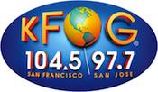 104.5 KFOG 97.7 KFFG Cumulus San Francisco Management 810 KGO Bill Pugh Steven Sklenar