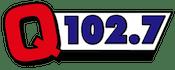 102.7 WBOW Terre Haute B102.7 Q102.7 WDWQ Kyle West Jules Jim Osborn Party Marty Bill Cain