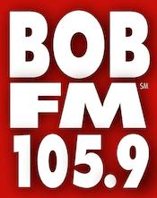 105.9 The Rig Mojo 107.5 Bob BobFM Bob-FM KKBO Bismarck Connoisseur Media