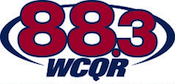 WCQR 88.3 Kingsport Johnson City Bristol 104.3 WEYE Eagle Classic Country