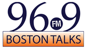 96.9 Boston Talks WTKK News Talk Now Greater Media Jim Margery