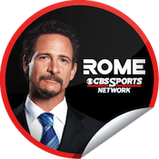 Jim Rome CBS Sports Radio Fox Premiere Radio Networks
