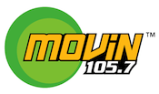 Movin 105.7 Lite LiteFM KNLT Anchorage Alaska Integrated Media 104.9 KMVV