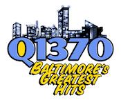 Q1370 Q 1370 WViE Baltimore Classic Hits
