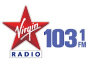 Hot 103 103.1 Virgin Radio Winnipeg Ace Burpee Adam West Pamela Roz Astral